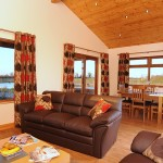 Luxury Lodges at Faulkers Lakes