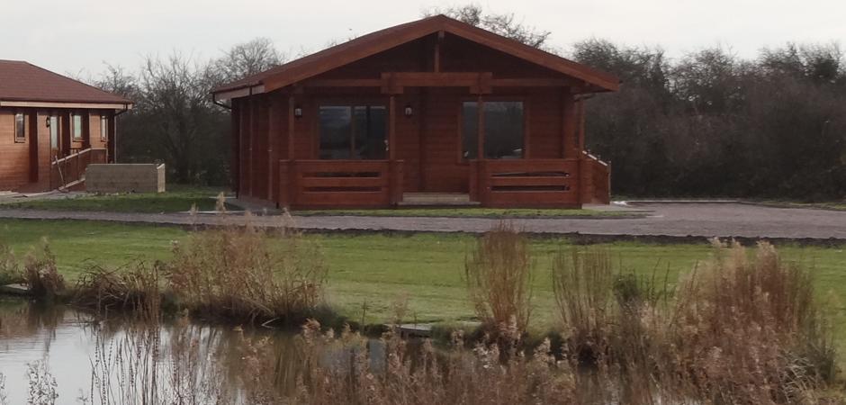 Bullrush Lodge at Faulkers Lakes
